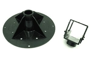 Unistrut Adjustable Pipe Support - US-PP - from Pipe Prop